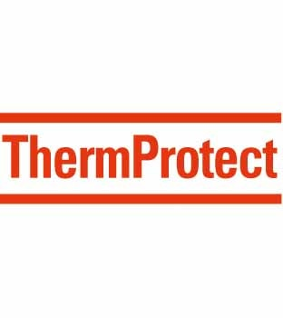 Painéis solares com Thermprotect